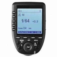 Радиосинхронизатор-передатчик X Pro-Sony TTL